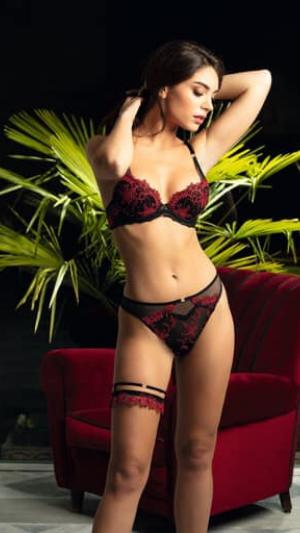 Lise Charmel lingerie Oost-vlaanderen