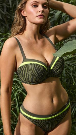 bikini of bakpak nieuwe collectie van Prima Donna Swim