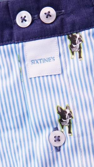 boxershorts van Sixtine's boetiek te waarschoot
