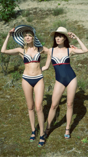Badpak en Bikini Marlies Dekkers Waarschoot