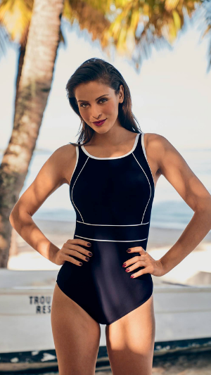 Anita Badpakken en bikinis Verkooppunt La Luna Waarschoot